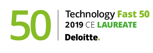 Deloitte Technology Fast 50 Central Europe 2019