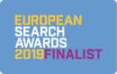 European Search Awards 2019 Finalist