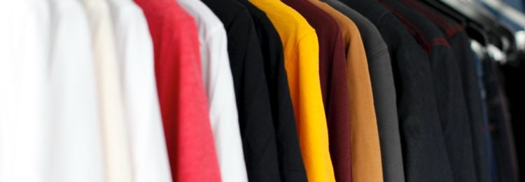 Clothing Industry. How to Improve Your Visibility on the Internet?