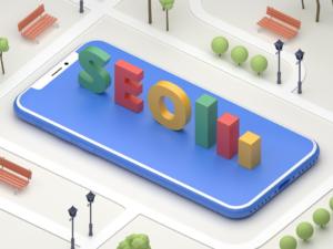 technical SEO - mobile responsiveness