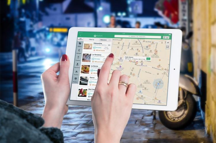 local SEO Apple Maps listing