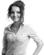 Junior SEM Specialist - Agnieszka
