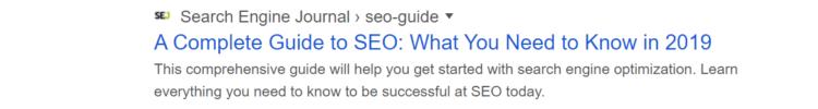 URL trick
