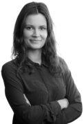 Junior SEO Specialist - Ania