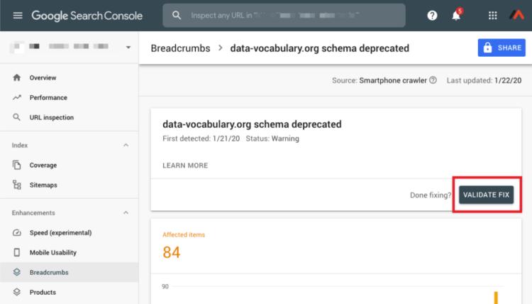 data vocabulary.org deprecated