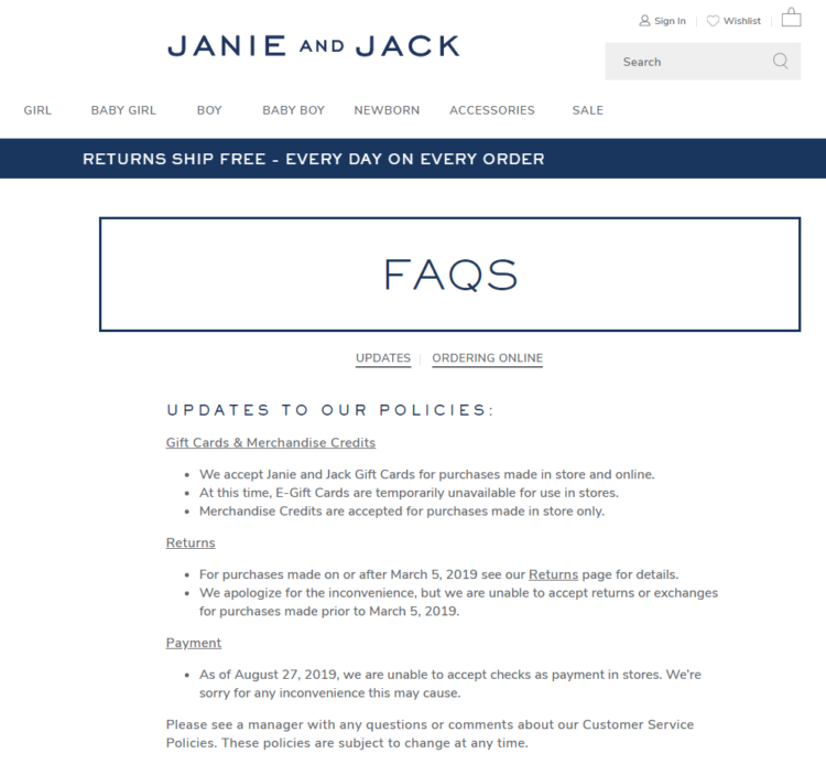 How to get a loyal customer - FAQ