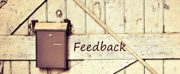 listening to customers feedback help improve user experience on your site