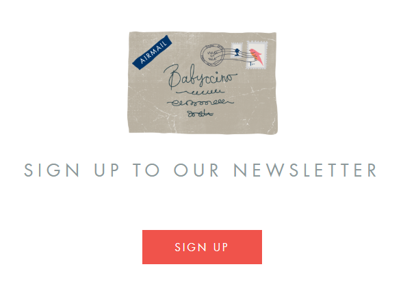 How to get loyal customer newsletter