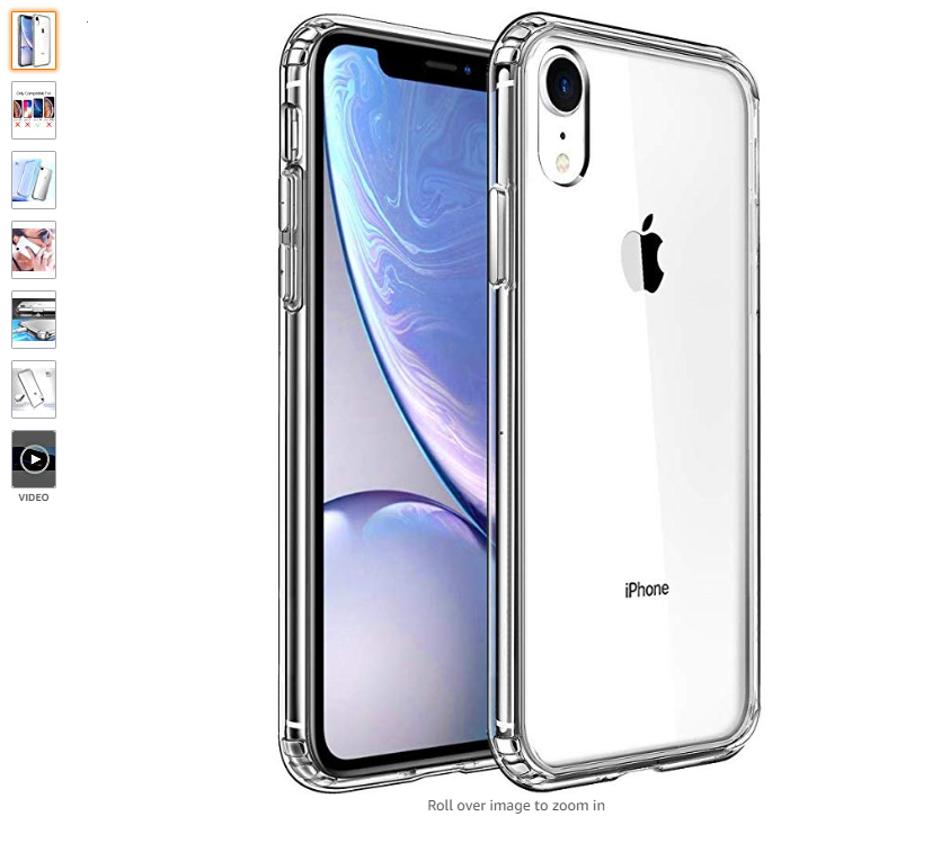 SEO Amazon product images