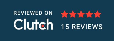 Clutch reviews delante