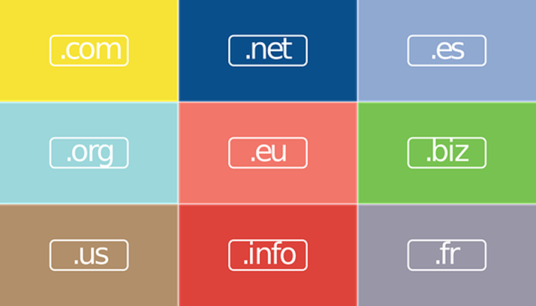 different URL structure type in global SEO strategy