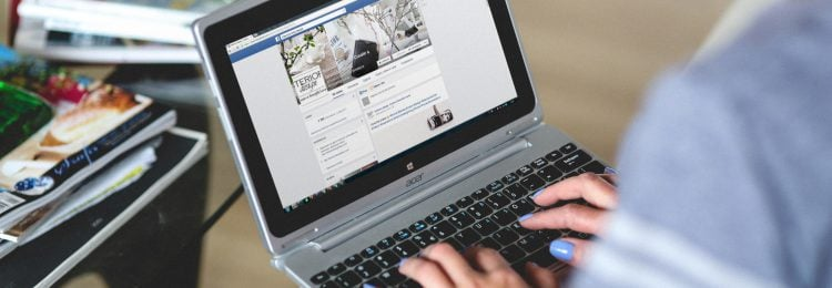Company on Facebook – Advantages of Company Facebook Page