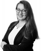Marketing Team Leader - Kasia
