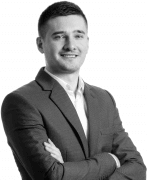 Marketing Consultant - Paweł