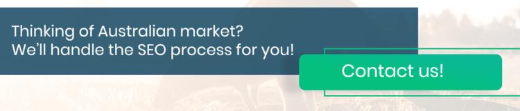 Australian Market - SEO with Delante