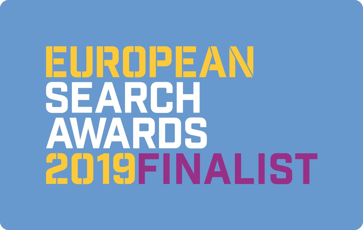 European Search Award - Delante