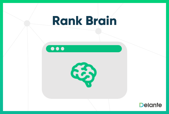 what is Rank Brain