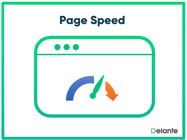 What is Page Speed - definition