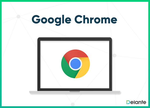 Google Chrome - definition