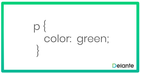 CSS definition