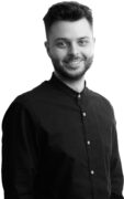 Junior Web Developer - Robert