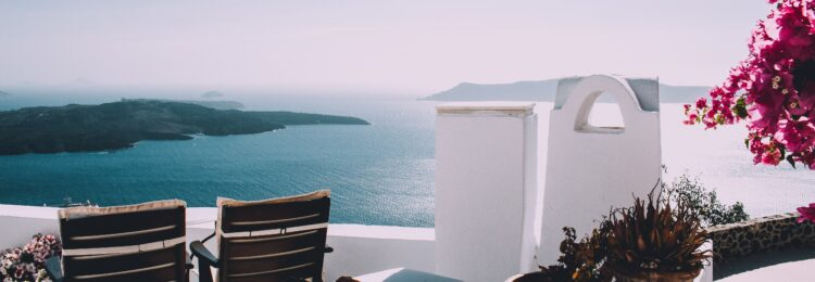 SEO in Greece – a Country That Loves Slow Living