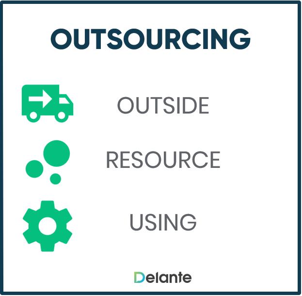 SEO outsourcing - name
