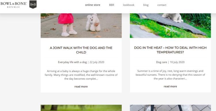 company-blog-example