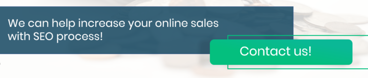Delante will help you increase online sales - contact us