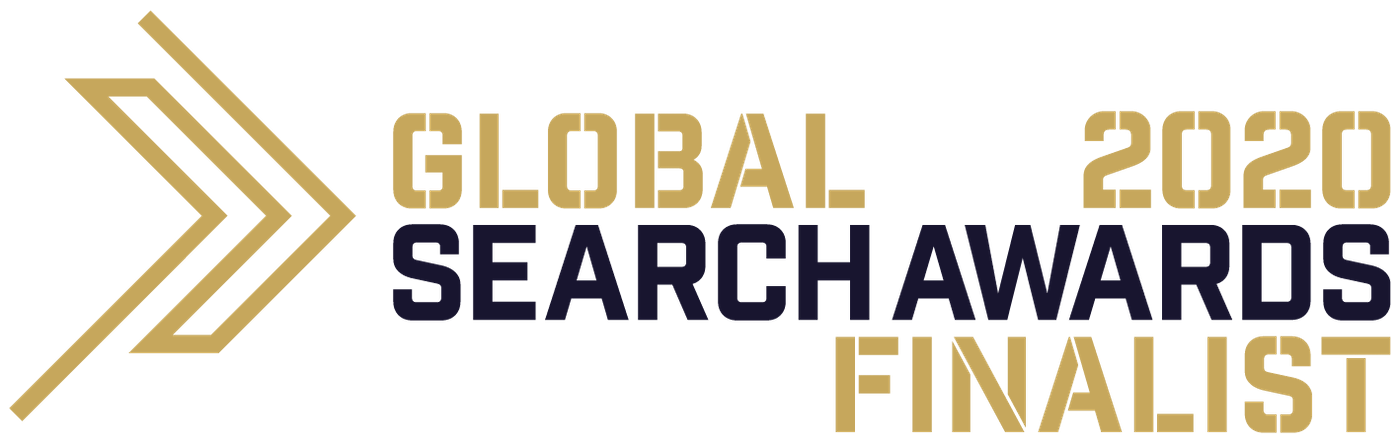 Global Search Awards 2020