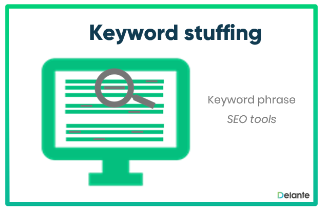 What is Keyword Stuffing? Definition