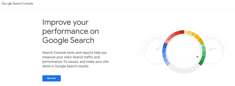 Search Console - what is it? definition