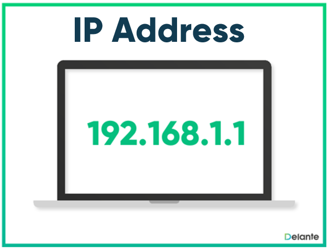 IP Address - definition
