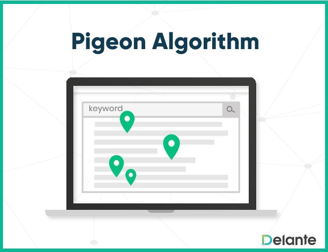 Pigeon Algorithm - Definition