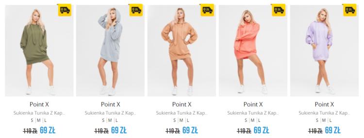 Product photos - e-commerce optimization