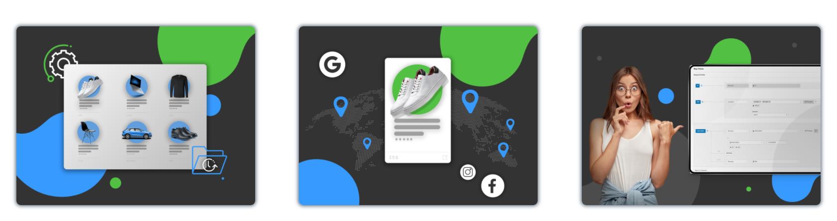 datafeedwatch app