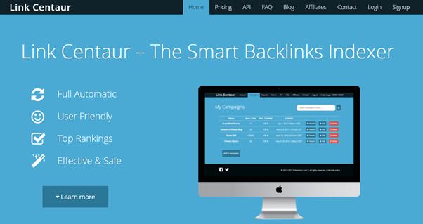 Link Centaur - Best link building tools in 2020