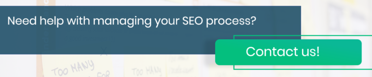 seo hacks to manage the process