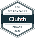 Clutch Top B2B SEO Companies Poland 2020