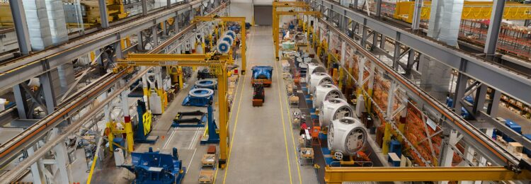 How to Do SEO for Companies Operating in the Manufacturing Industry?