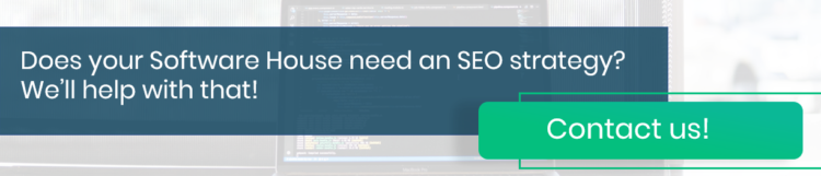 seo for it companies strategy