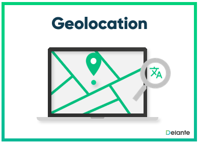 geolocation what is it how it works