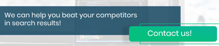competitor analysis and research help