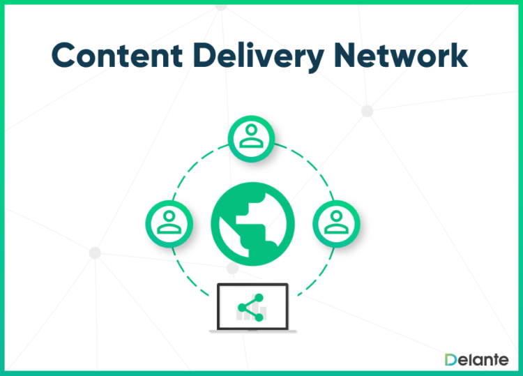 What is CDN? Content delivery network definition