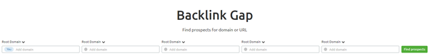backlink analysis competitor research