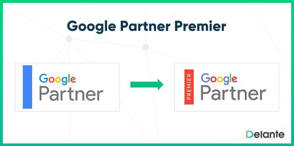 Google Partner Permier definition