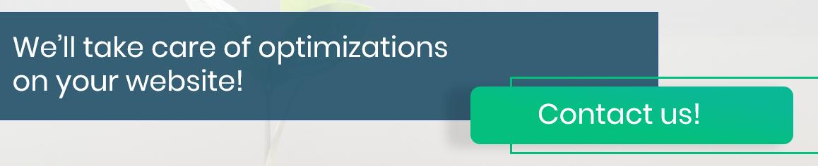 seo metrics optimization