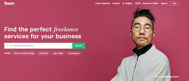 fiverr best content marketing tools