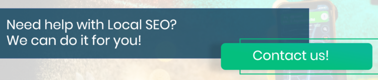 how to do local seo with agency