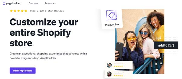 Magento apps for e-commerce